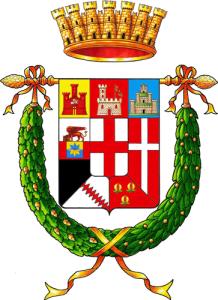 Provincia_di_Padova-Stemma